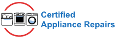 Certified Appliance Repairs