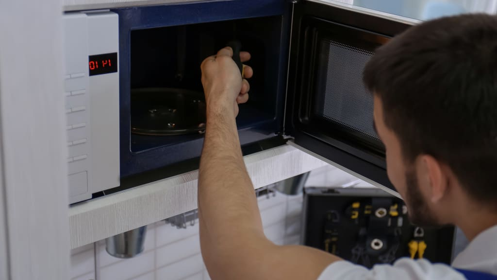 Commercial Appliance Repair Service San Diego