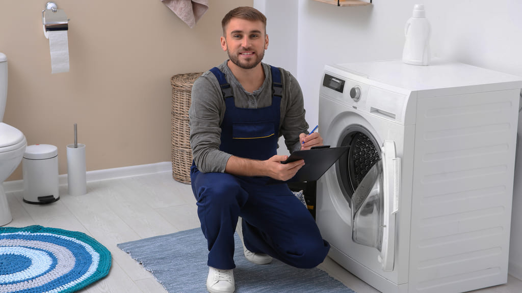 Washer Repair Service San Diego