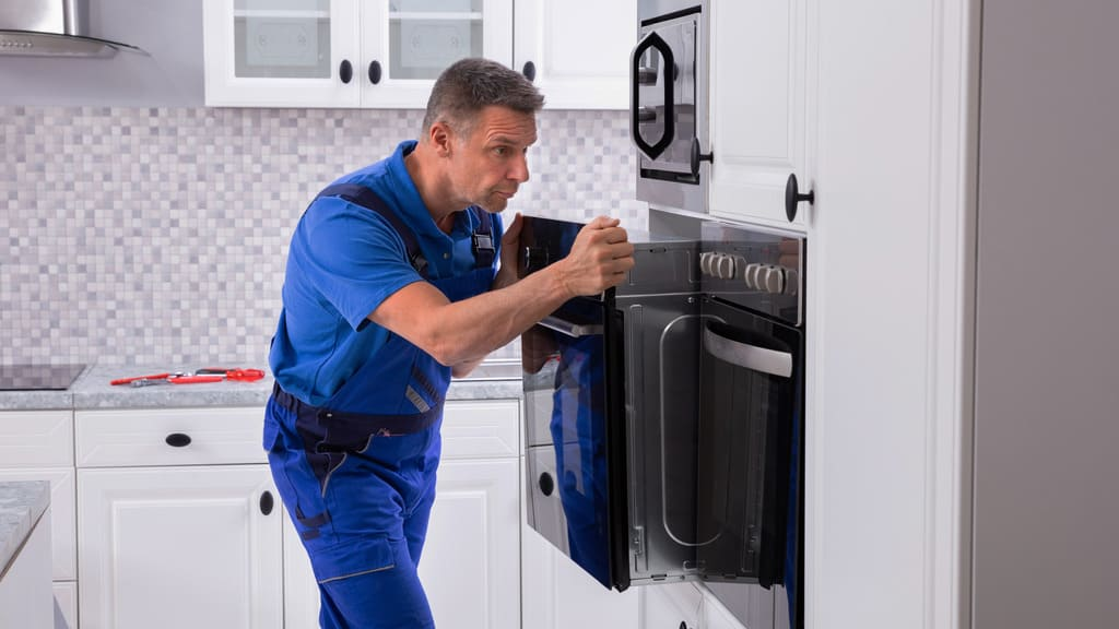 Fisher & Paykel Appliance Repair Service San Diego