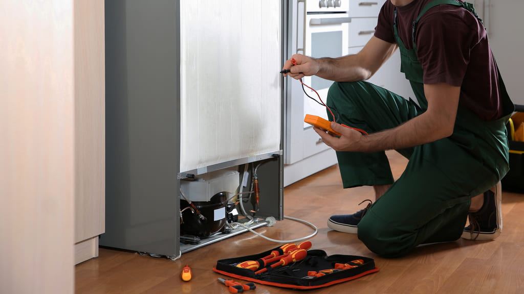 Kenmore Appliance Repair Service San Diego