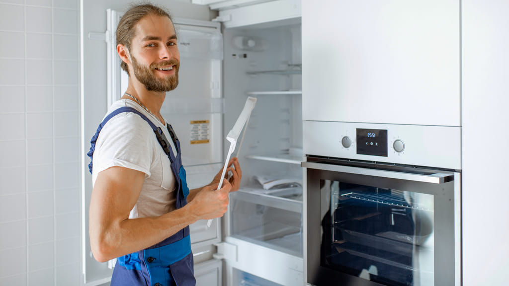 Miele Appliance Repair Service San Diego