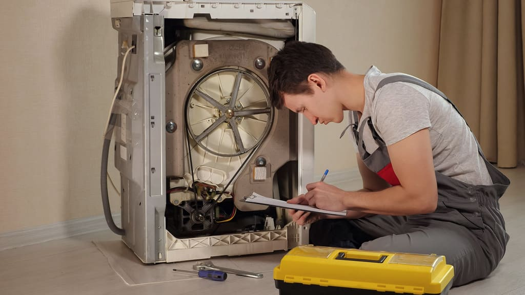 Thermador Certified Appliance Repair San Diego County