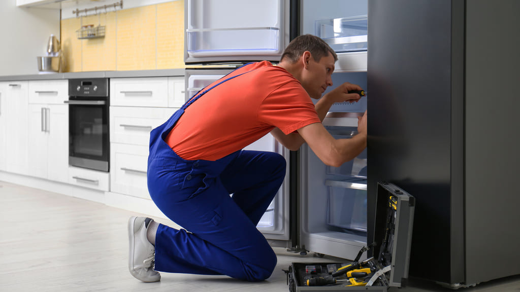 Whirlpool Certified Appliance Repair San Diego County