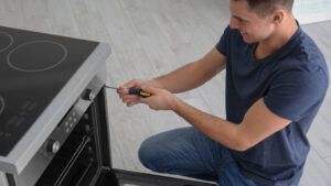 How To Clean An Electric Oven