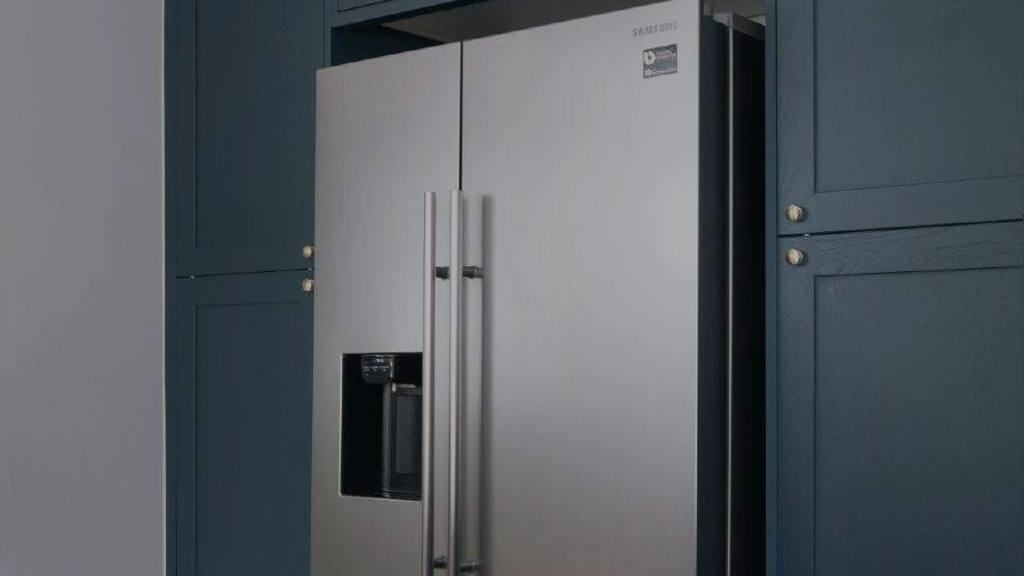 Punctured freezer or evaporator: what to do